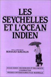Les Seychelles et l'océan indien - Couverture - Format classique