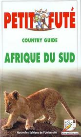 Le Petit Fute ; Afrique Du Sud 2000 - Intérieur - Format classique