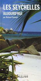 Les Seychelles T.2 - Intérieur - Format classique