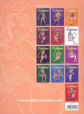 Blagues coquines t.14 - 4ème de couverture - Format classique