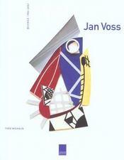 Jan voss oeuvres 1986 2001 - Intérieur - Format classique