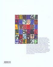 Jan voss oeuvres 1986 2001 - 4ème de couverture - Format classique