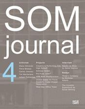 Som Journal 4 /Anglais - Couverture - Format classique