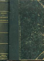 L'Empereur (Napoleon Iii). Le Secret D'Un Empire. - Couverture - Format classique