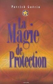 Magie De Protection - Intérieur - Format classique