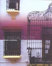 L'Andalousie - Intérieur - Format classique