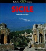 Sicile - Couverture - Format classique