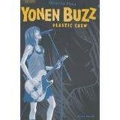 Yonen buzz - Couverture - Format classique