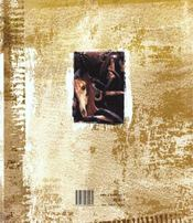 Tribal Poursuite - 4ème de couverture - Format classique