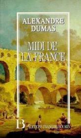 Midi de la France - Couverture - Format classique
