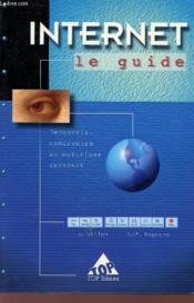 Internet. Le Guide - Couverture - Format classique