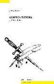 Confrontations (1994-2004) - Intérieur - Format classique