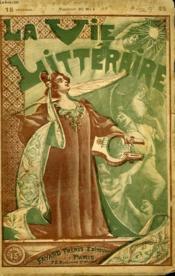L'Inflexible. La Vie Litteraire. - Couverture - Format classique