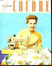 La Joie De Coudre - Couverture - Format classique