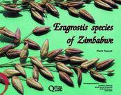 Eragrostis species of Zimbabwe - Couverture - Format classique