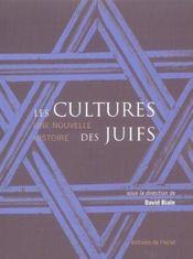 Cultures Des Juifs (Les) - Une Nouvelle Histoire - Intérieur - Format classique