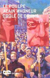 Drole De Drums - Intérieur - Format classique