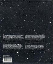 Vita celmins: dessins - 4ème de couverture - Format classique