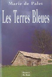 Terres Bleues (Les) - Intérieur - Format classique