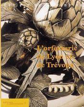 Orfevrerie De Lyon Et De Trevoux (L') - Intérieur - Format classique