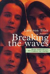 Breaking the waves - Intérieur - Format classique