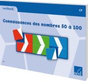 Veritech ; Connaissances Des Nombres 50 A 100 ; Cp - Couverture - Format classique