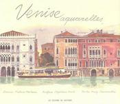 Venise - Intérieur - Format classique