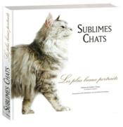 Sublimes chats  - Catherine Levesque