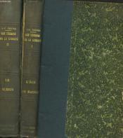 Les Chemins De La Liberte. En 2 Tomes. Tome I. L'Âge De Raison / Tome Ii. Le Sursis. - Couverture - Format classique