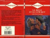 La Belle Et Le Cowboy - Rough And Ready - Couverture - Format classique
