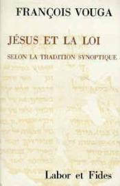Jesus Et La Loi - Couverture - Format classique