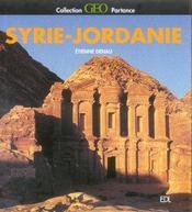 Syrie Et Jordanie - Intérieur - Format classique