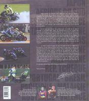 Moto 2003 - 4ème de couverture - Format classique