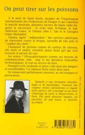 On Peut Tirer Sur Les Poissons - 4ème de couverture - Format classique