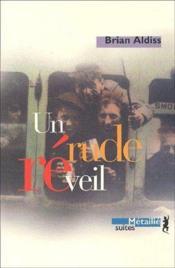 Un Rude Reveil T.3 - Couverture - Format classique