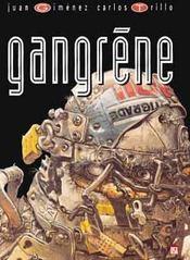 Gangrène - Intérieur - Format classique