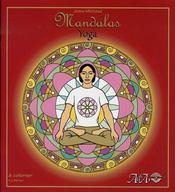 Mandalas yoga - Intérieur - Format classique
