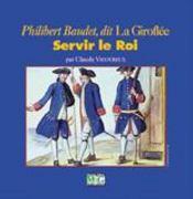 Philibert Baudet, dit La Giroflée - Couverture - Format classique