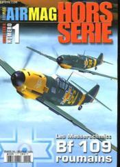 Airmag - Hors Serie - Numero 1 - Couverture - Format classique