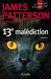 Vente  13e malédiction  - James Patterson