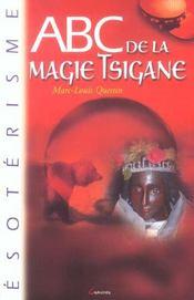 Abc De La Magie Tsigane - Intérieur - Format classique
