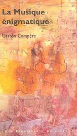 La Musique Enigmatique - Intérieur - Format classique