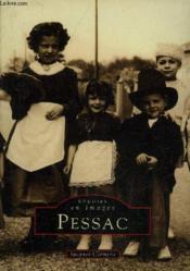 Pessac - Couverture - Format classique