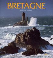 Bretagne (Vente Ferme) - Couverture - Format classique