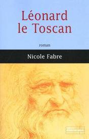 Leonard Le Toscan - Intérieur - Format classique