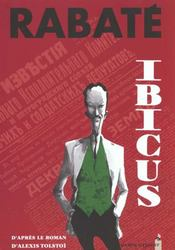 Ibicus t.1 - Intérieur - Format classique