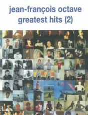 Greatest Hits - Couverture - Format classique