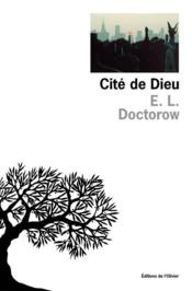 City Of God - Couverture - Format classique