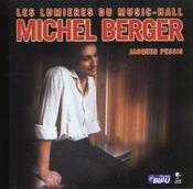Michel berger - Intérieur - Format classique