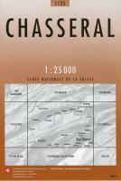 Chasseral - Couverture - Format classique
